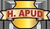 Empal Gentong Haji Apud Logo